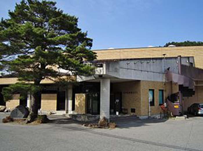 四賀化石館