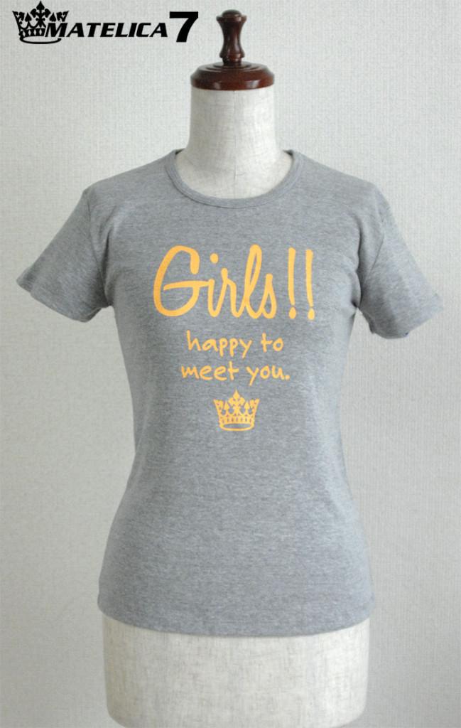 Tシャツ L7T15603_MGR