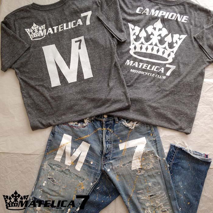 マテリカセブン ファッション