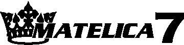マテリカセブン ロゴ