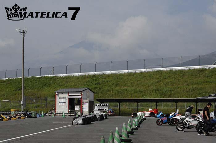 富士スピードウェイカートコース